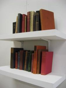 unknown books