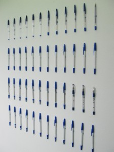 used biros